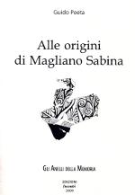 150 – 02 Alle origini di Magliano Sabina