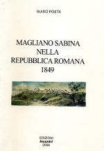 150 – 04 Magliano Sabina nella Repubblica Romana
