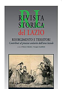 Rivista storia del Lazio