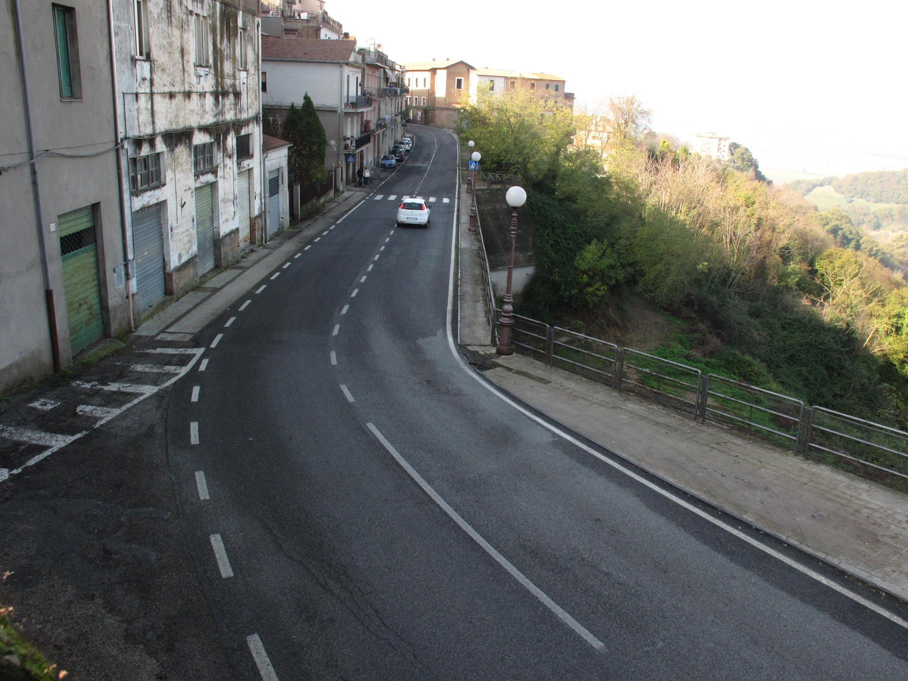 Via Circonvallazione 1
